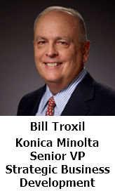 PM Bill Troxil