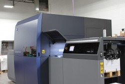 KM AccurioJet M-1 UV Inkjet