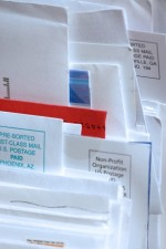 postal letters